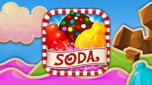Candy Crush soda on pc