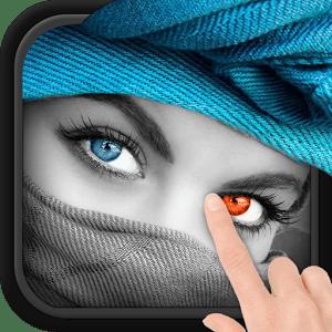 Download Color Splash for PC/Color Splash on PC