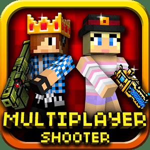 Download Pixel Gun 3D for PC/ Pixel Gun 3D on PC