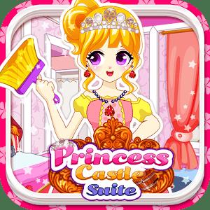 Download Princess Castle Cleanup for PC/ Princess Castle Cleanup on PC