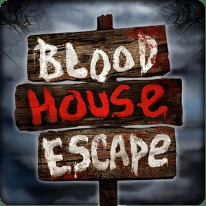 Download Blood House Escape for PC/ Blood House Escape on PC