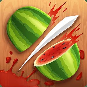 Download Fruit Ninja Free for PC/Fruit Ninja Free on PC