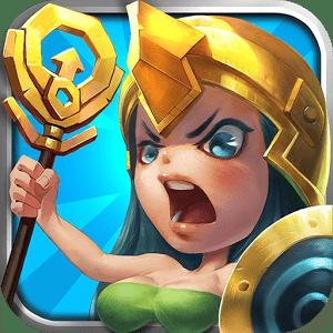 Download Gods Rush for PC/Gods Rush on PC