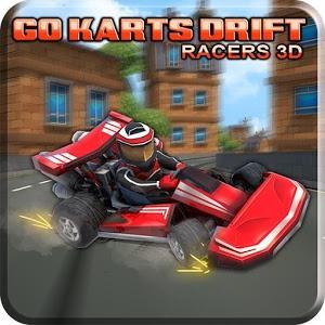Download Karts Drift Racers 3D for PC/Karts Drift Racers 3D on PC