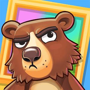 Download Bears vs. Art for PC/Bear vs. Art on PC