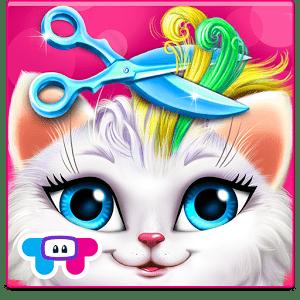 Download Crazy Cat Salon for PC/Crazy Cat Salon on PC