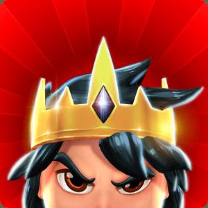 Download Royal Revolt 2 for PC/Royal Revolt 2 on PC