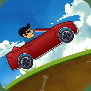 Download Mountain Climb Racer for PC/Mountain Climb Racer on PC