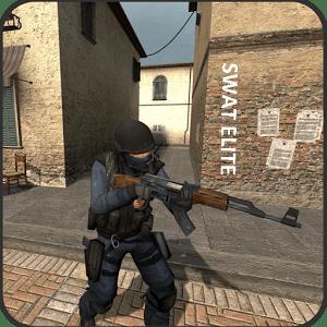 Download SWAT Sniper Anti-terrorist Android App for PC/ SWAT Sniper Anti-terrorist on PC