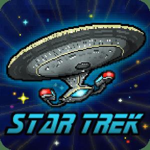 Download Star Trek Trexels Android App for PC/Star Trek Trexels on PC