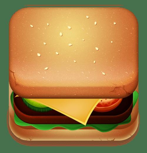 Download Burger Café 2 Android App for PC/ Burger Café on PC