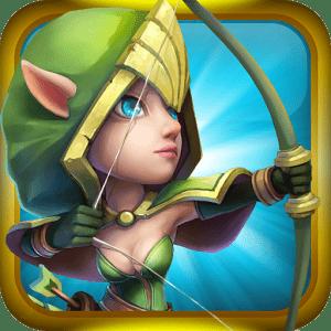 Furious Castle Castle Clash Android App for PC/ Furious Castle Castle Clash on PC