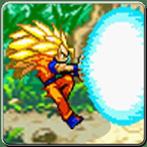 Download Goku Saiyan Fight Storm Android App for PC/ Goku Saiyan Fight Storm on PC
