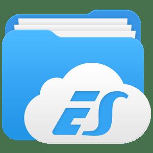 Download ES File Explorer Android APK