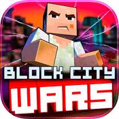 Block City Wars Mine Mini Ga Android App on PC/ Block City Wars Mine Mini Ga for PC