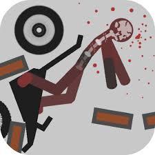 Stickman Dismount Android App for PC/Stickman Dismount on PC