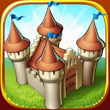 Townsmen Android App for PC/Townsmen on PC