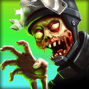 Download Zombocalypse for PC/Zombocalypse on PC