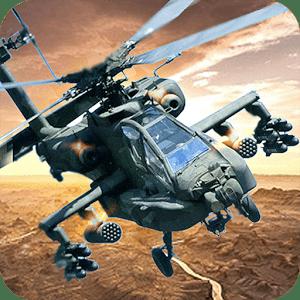 Download Gunship Strike 3D for PC/Gunship Strike 3D on PC