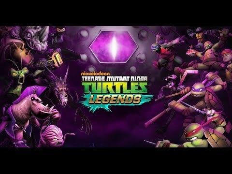 Teenage Mutant Ninja Turtles: Legends for PC
