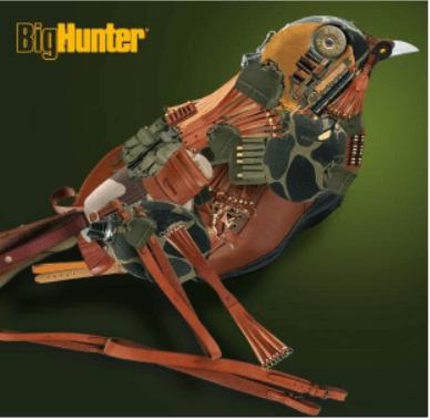 Big Hunter app for PC