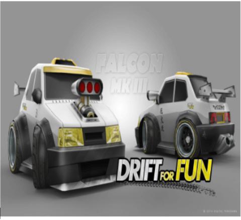 Drift & Fun for PC