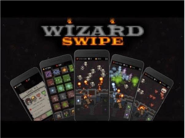 Wizard Swipe for PC