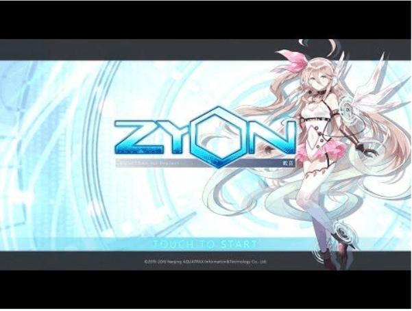 Zyon Rhythm for PC